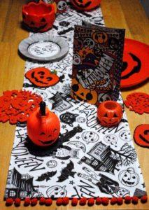 tavola-di-halloween-per-bambini